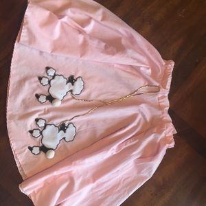 Other - Poodle Skirt — costume